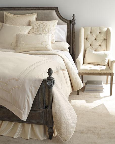 Cortina King Poster Bed
