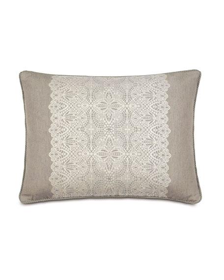 """Standard Thayer Pillow, 20"""" x 27"""""""