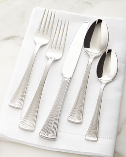 20-Piece Flair Flatware Service