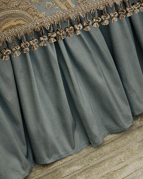 Queen/King Contessa Dust Skirt