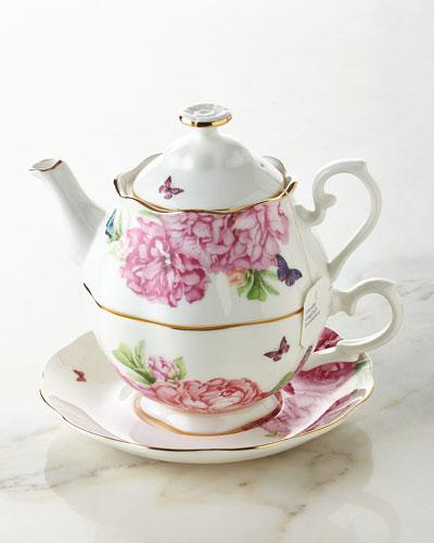 Friendship Tea For One