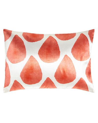 Missoni Santiago Pillow: Decorative Pillows : Accent & Faux-Fur Pillows At Neiman