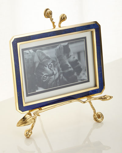 Enchanted Garden Easel Frame