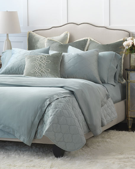 Oversized Queen Renata Duvet Cover
