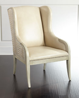 Granger Leather Chair