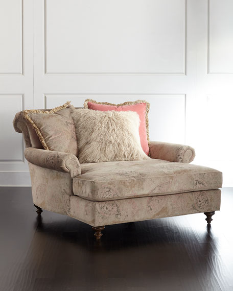 Beau Heathridge Chaise