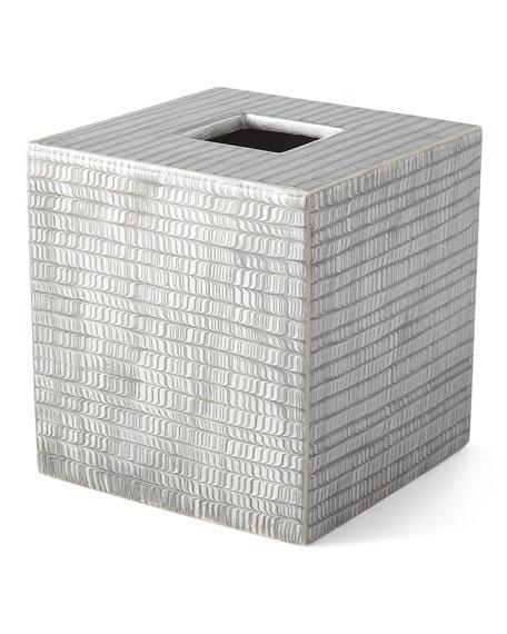 Kassatex Delano Tissue Box Cover