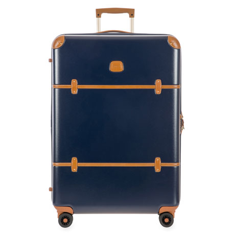 "Bellagio Navy 32"" Spinner Luggage"