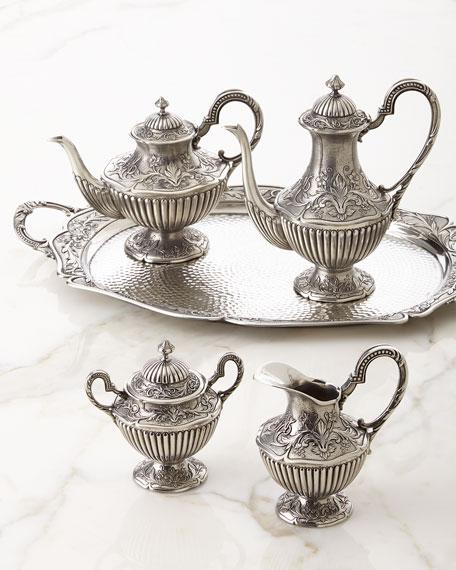 Renaissance Teapot