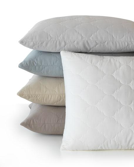 King Violetta Pillow