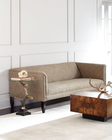 Pearse Linen Sofa