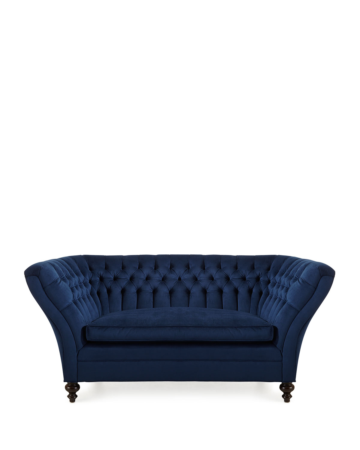 Old Hickory Tanneryimperial Tufted Sofa