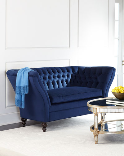 Imperial Tufted Sofa