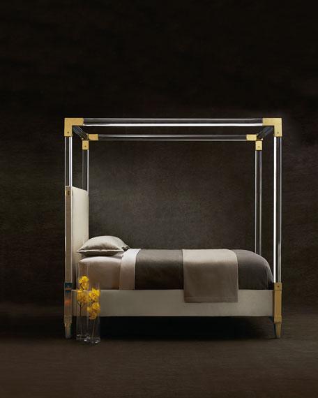 bernhardt hayworth king bed bench