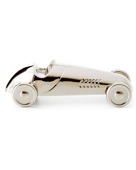 Godinger Race Car Bottle Opener