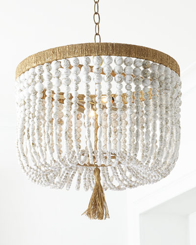 Malibu 2-Light Chandelier