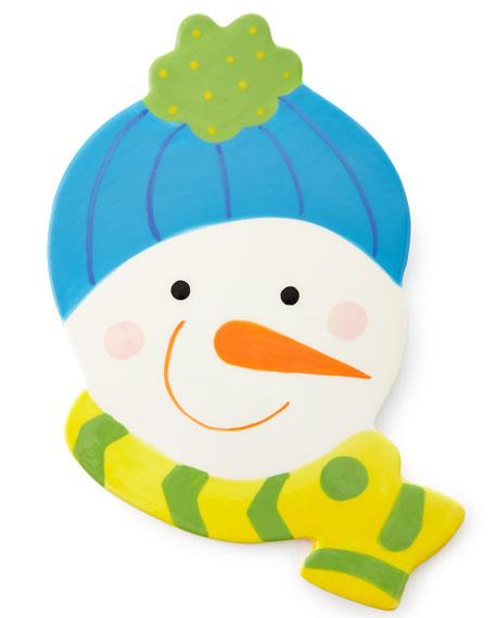 Frosty Big Attachment