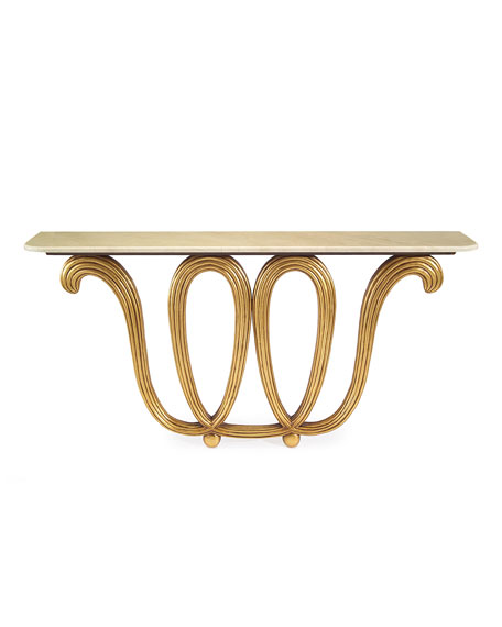 Florence Wall Console