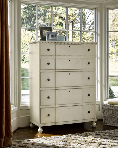 Taverna 5-Drawer Chest