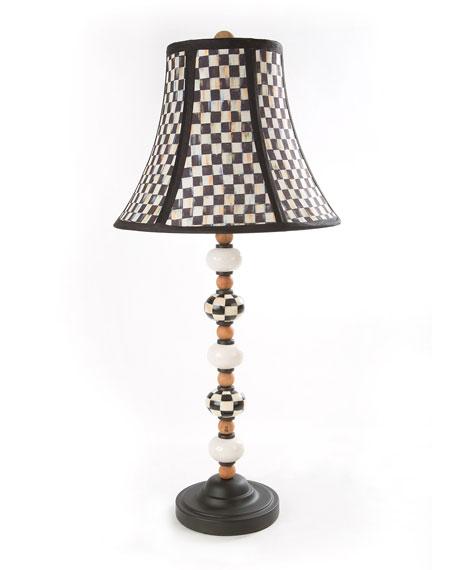 Yo-Yo Table Lamp