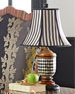 Harlequin Table Lamp