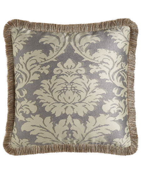 Sweet Dreams European Geordi Damask Sham