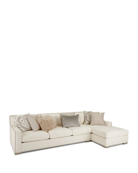 Milan Right-Facing Sectional