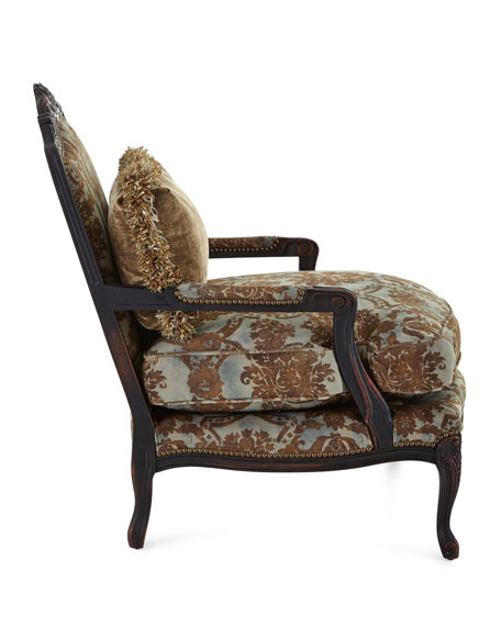 Bedelia Bergere Chair