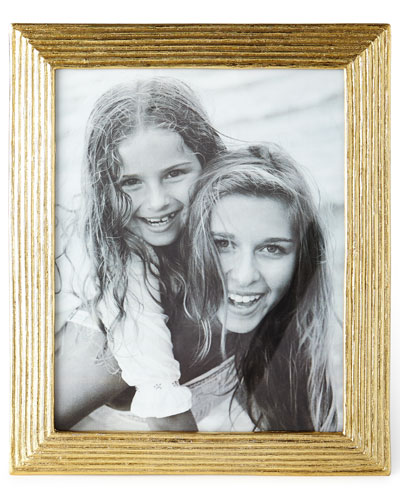 Wheat 8 x 10 Picture Frame