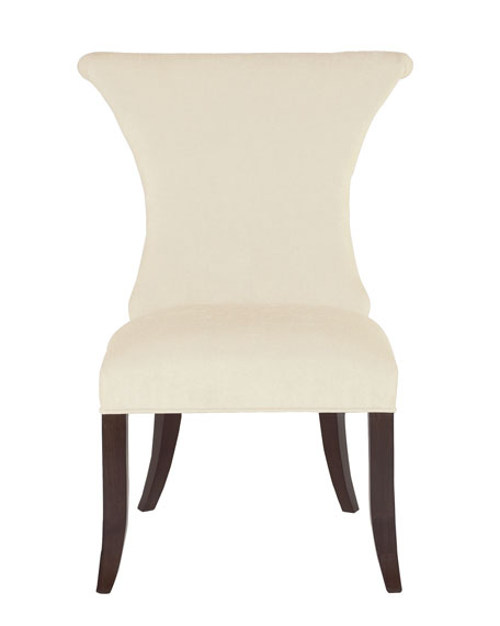 Pair of Paltrow Side Chairs