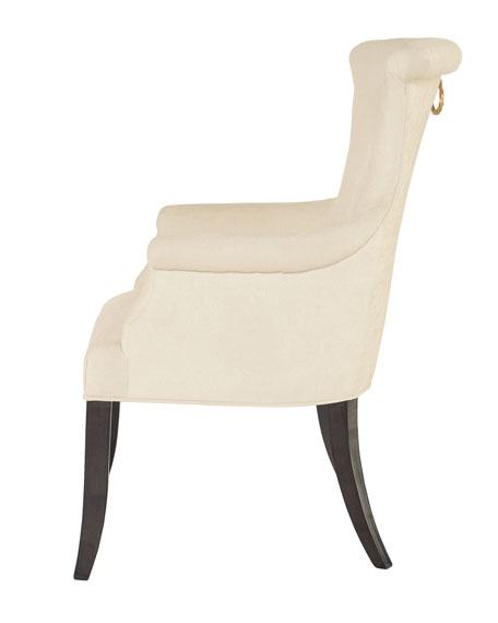 Pair of Paltrow Arm Chairs