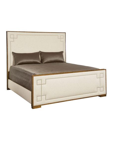 Sunset Key California King Bed