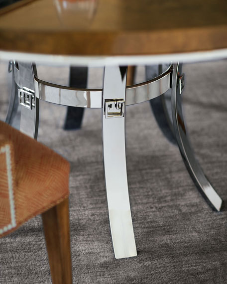 Delaney Round Dining Table