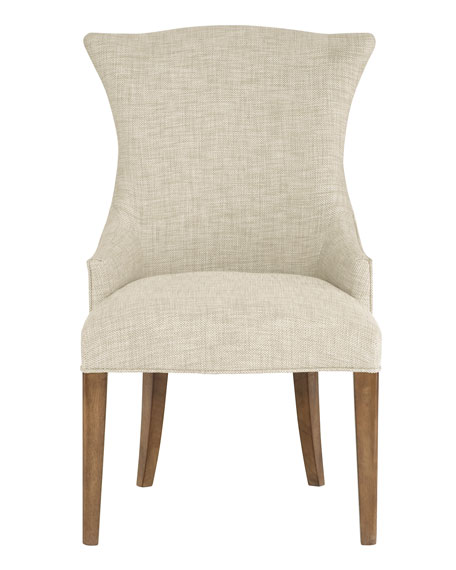 Delaney Armchairs, Pair