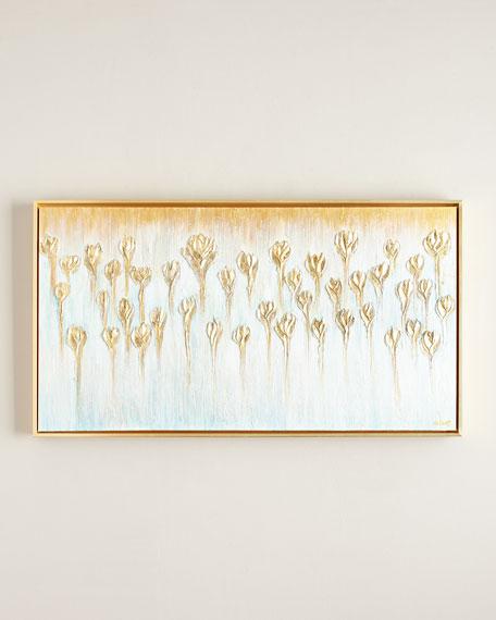 """Carmella"" Original Painting"