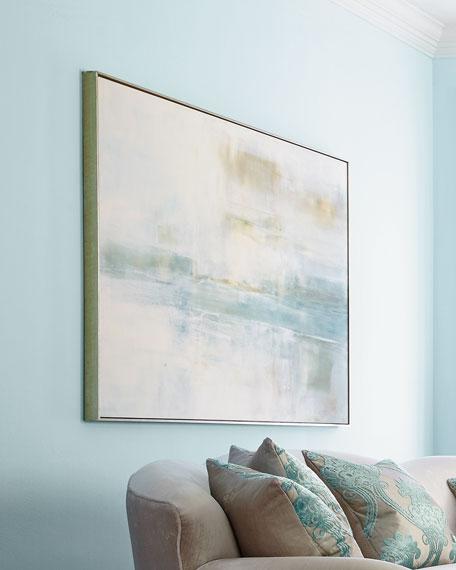 """Tahoe"" Horizontal Giclee on Canvas Wall Art"
