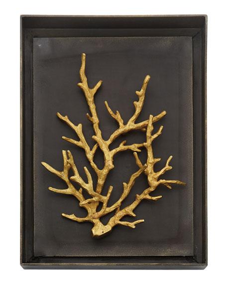 Ocean Coral Wall Art