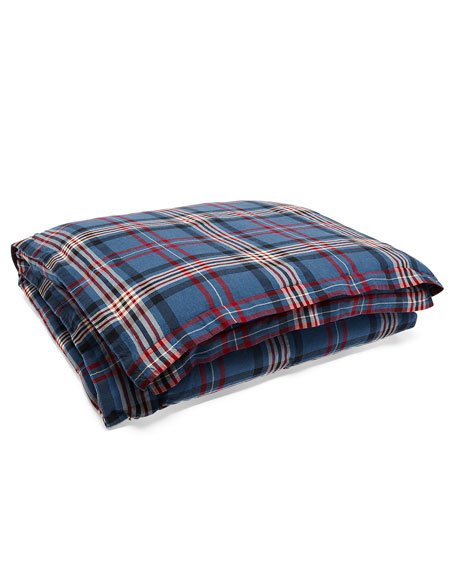 King Saranac Peak Bentwood Comforter