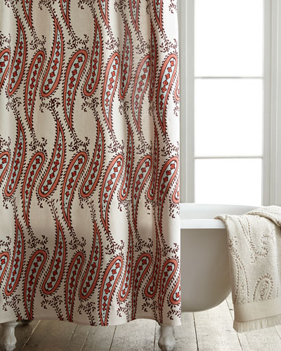 Naji Shower Curtain