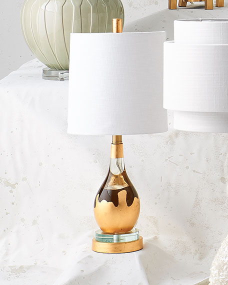 Marabella Lava Table Lamp