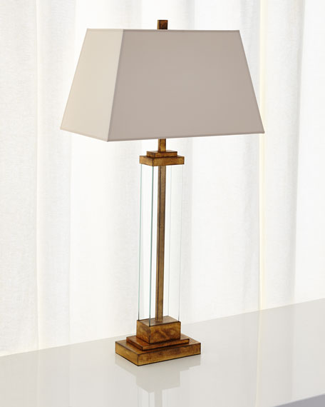 Handcrafted Buffet Lamp Horchow