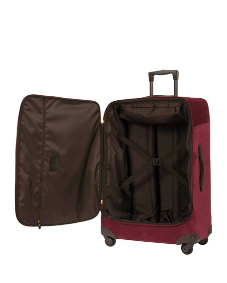 "Life Garnet 30"" Spinner Luggage"