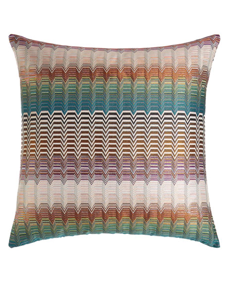 Santa Fe Seattle Pillow