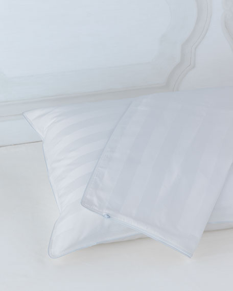 Standard Oxford Pillow Protector