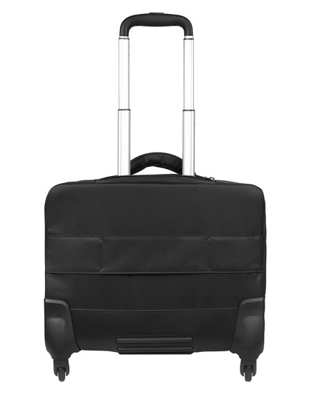 "17"" Spinner Tote Luggage"