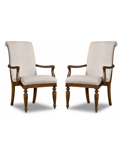 Cecile Dining Armchair  Pair