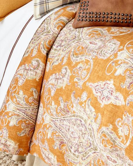 Queen Fair Trade Duvet Cover