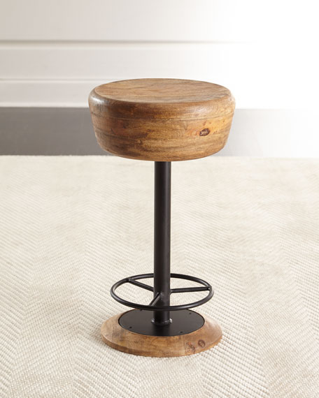 FIncher Counter Stool