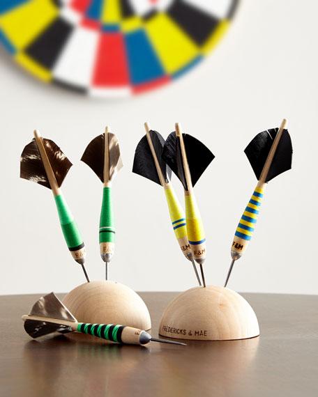 Striped Darts, Set of 3