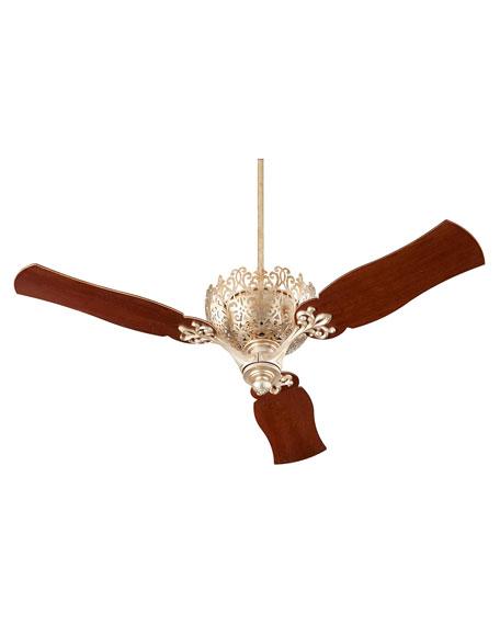 """LeMonde 62"""" Ceiling Fan"""